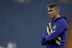 توقعات بإقالة كارتيرون من تدريب النصر