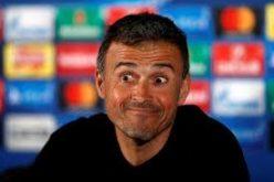 """انريكي لجماهير برشلونة: لاتغادروا الملعب غداً .. انتظروا """"ريمونتادا"""" جديدة"""