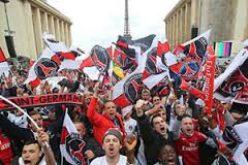 باريس سان جيرمان مهدد بعقوبات بسبب الجمهور