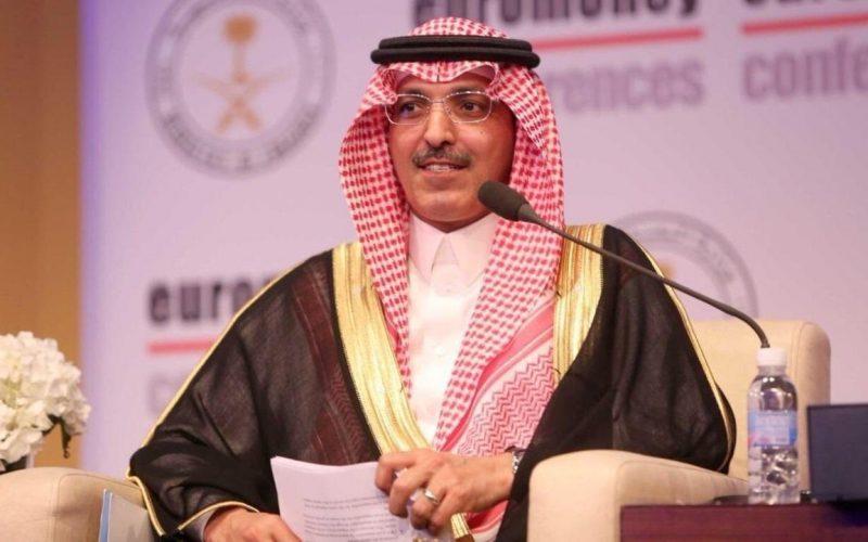 وزير المالية : إعادة العلاوات والبدلات والمزايا لفتة كريمة من خادم الحرمين الشريفين