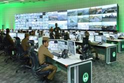 مركز العمليات الأمنية الموحد بمكة المكرمة يتلقى 10 ملايين بلاغ خلال 2016