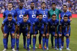 الهلال يحطم الأرقام القياسية في دوري أبطال آسيا