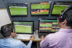 فيفا يؤكد استخدام تقنية الفيديو في التحكيم بمونديال 2018