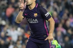 برشلونة يفوز في ديربي كاتالونيا ويستعيد صدارة الليغا