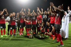 الأهلي يحرز لقب كأس رابطة الدوري الإماراتي