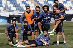 «ليانج مينج» اول لاعب صيني في تاريخ ريال مدريد