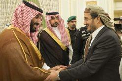 ولي ولي العهد: المملكة تنظر إلى اليمن على أنه العمق الاستراتيجي للأمة العربية