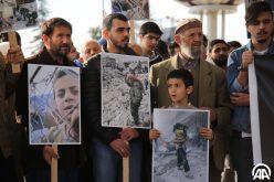 الطب الشرعي يظهر استخدام أسلحة كيماوية في إدلب
