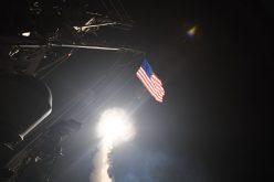 الضربة الأمريكية تقتل 4 من ميليشيا الأسد وتدمر قاعدة الشعيرات