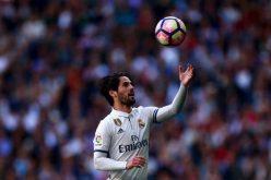"""إيسكو """"المتألق"""" يحلق بريال مدريد في الصدارة"""