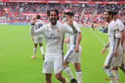 إيسكو: أريد البقاء في ريال مدريد.. سأتخذ مع النادي القرار الصحيح