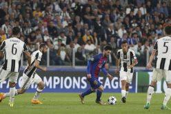 برشلونة يبحث عن «ريمونتادا جديدة» أمام يوفنتوس