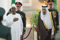 """""""كايتا"""" يدعو رجال الأعمال السعوديين للاستثمار في بلاده"""