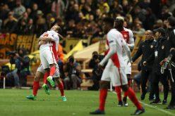 موناكو يكمل عقد نصف نهائي أبطال أوروبا