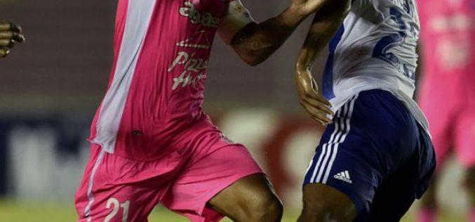 مقتل لاعب منتخب بنما رميًا بالرصاص من مجهول
