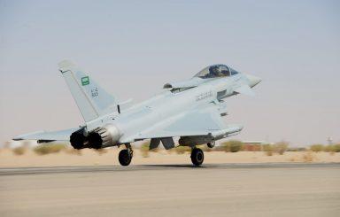 بالصور .. صقور سلمان يتألقون في تمرين (الدرع الأزرق 1 ) في السودان