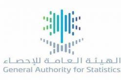 الهيئة العامة للإحصاء تطلق مسحاً أسرياً سنوياً حتى العام 2020