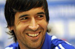 راؤول يعود إلى ريال مدريد