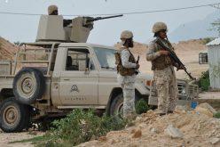 """مطار الأمير سلطان يخصص كونترات لخدمة جنود """"الحد الجنوبي"""""""