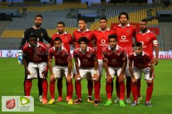 الأهلي بطلاً للدوري المصري للمرة الـ 39 في تاريخه