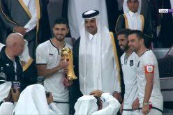 السد يهزم الريان ويحقق كأس أمير قطر