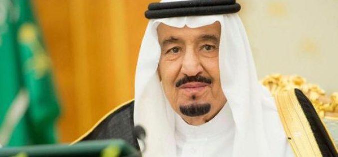 فيما استعادت ( 400 ) مليار ريال.. خادم الحرمين يطلع على تقرير لجنة مكافحة الفساد