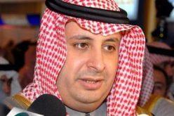 الأمير تركي بن خالد رئيس للاتحاد العربي لكرة القدم