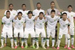 منتخب الشباب يلتقي كوستاريكا غداً ضمن مبارياته الودية الإعدادية