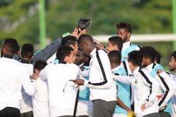 الأخضر الشاب يختتم ودياته الإعدادية لكأس العالم بلقاء الأورغواي