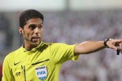 فهد المرداسي يطير إلى روسيا للمشاركة في كأس القارات