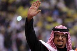 فيصل بن تركي يعود من القاهرة ورئيس أعضاء الشرف يطلب تأجيل الاستقالة
