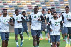 الخبراء يشيدون بقائمة الأخضر لمعسكر الرياض