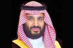 محمد بن سلمان يتكفل بعلاج وسداد ديون المعلق محمد رمضان