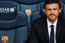 أنريكي لا يستبعد العودة لتدريب برشلونة