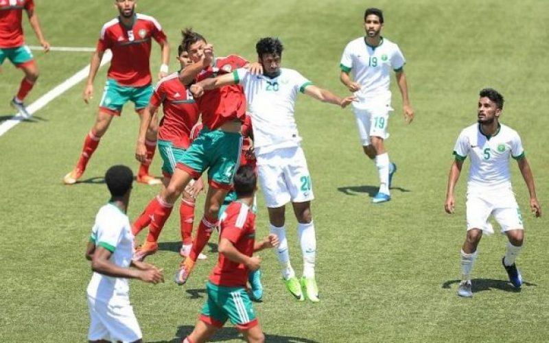 نفاد تذاكر مباراة السعودية وأذربيجان في دورة ألعاب التضامن الإسلامي