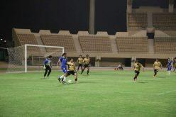8 فرق تتنافس على نهائيات كرة القدم للصم