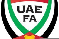12 ناديا يتنافسون بدوري المحترفين الإماراتي