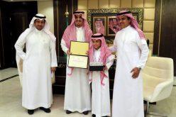 """""""تعليم الرياض"""" يكرم نجومه المتميزين رياضياً"""