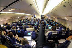 واشنطن قد تحظر الكمبيوتر المحمول على مقصورة الركاب في كل الطائرات