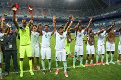 """""""فيفا"""": هدف السعودية حطم قلوب الأرجنتين"""