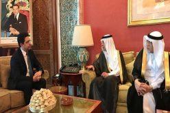 الملك سلمان يوجه دعوة لملك المغرب للمشاركة في القمة العربية الإسلامية الأمريكية