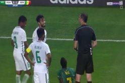 الأخضر الشاب يبحث عن تذكرة نصف النهائي أمام أورجواي