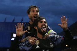 ريال مدريد إلى نهائي أبطال أوروبا