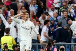 """رونالدو الريال""""يذل"""" أتلتيكو مدريد بثلاثية الآمال"""