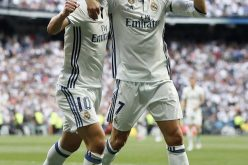 ريال مدريد يقترب من لقب الدوري الإسباني