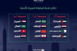 الهلال والنصر .. قرعة متوازنة في البطولة العربية للأندية