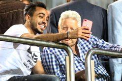 كهربا يطلب من الزمالك المشاركة في البطولة العربية