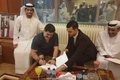 مارادونا مدربا للفجيرة الإماراتي