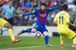 """برشلونة: مساعي تجديد عقد """"ليو"""" في مراحلها الأخيرة"""