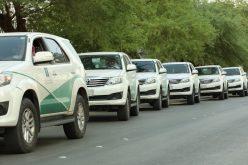 """""""التجارة"""" تضبط خلال أسبوع 24 مخالفاً لنظام المقيمين المعتمدين في 10 مدن في المملكة"""
